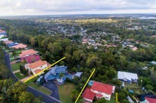 13 HIGHVALE DRIVE ,  HELENSVALE, QLD