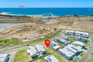 38 WHARF PARADE,  Shell Cove, NSW