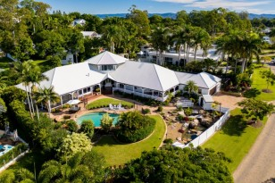 4665 THE PARKWAY ,  SANCTUARY COVE, QLD