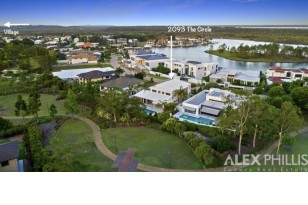 2093 THE CIRCLE ,  SANCTUARY COVE, QLD