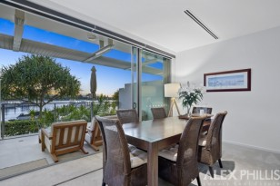 2107/2 EPHRAIM ISLAND ,  PARADISE POINT, QLD