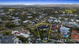 5839 THE PARKWAY ,  SANCTUARY COVE, QLD