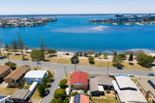 LOT 1/2 NANKEEN AVE ,  PARADISE POINT, QLD