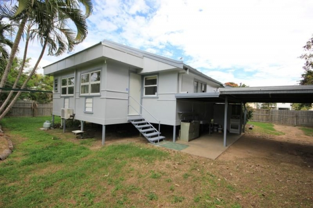 Railway Estate, QLD