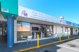 Italian Restaurant For Sale – Prime Main Road Shopping Village Location – Off-Street Parking – Huge Growth Potential