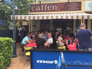 Long Established Cafe & Coffee Shop - Great Business Opportunity