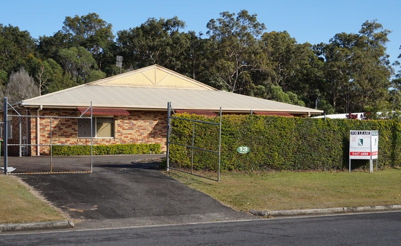 Cooroy Commercial Property -  For Lease and For Sale