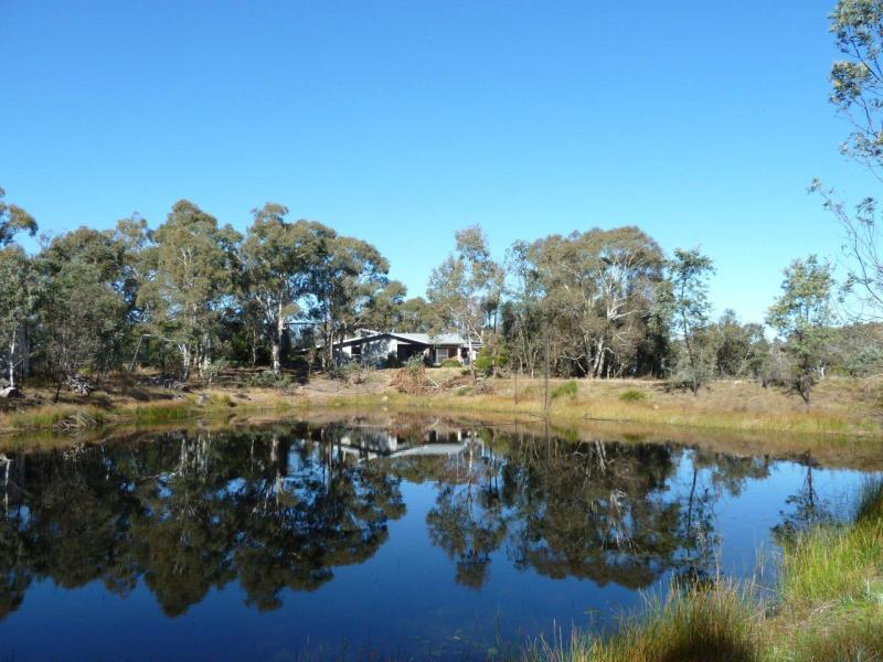 Live the Life At Bungendore