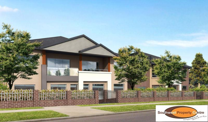 DEVELOPMENT SITE D.A APPROVED FOR 18 DWELLINGS!!