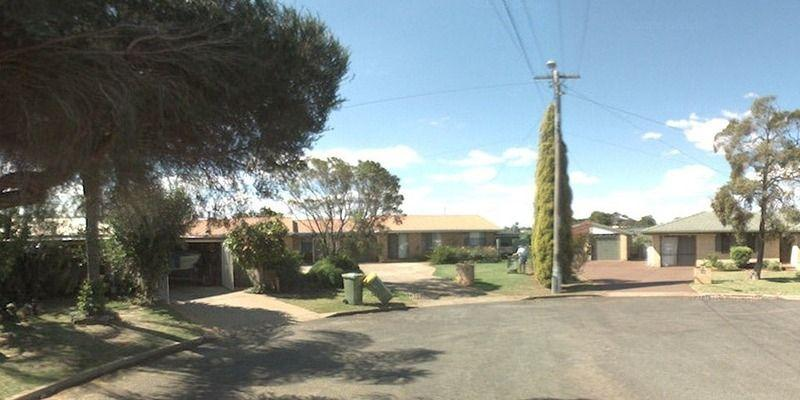 Modern 2 Bedroom Unit in Wilsonton