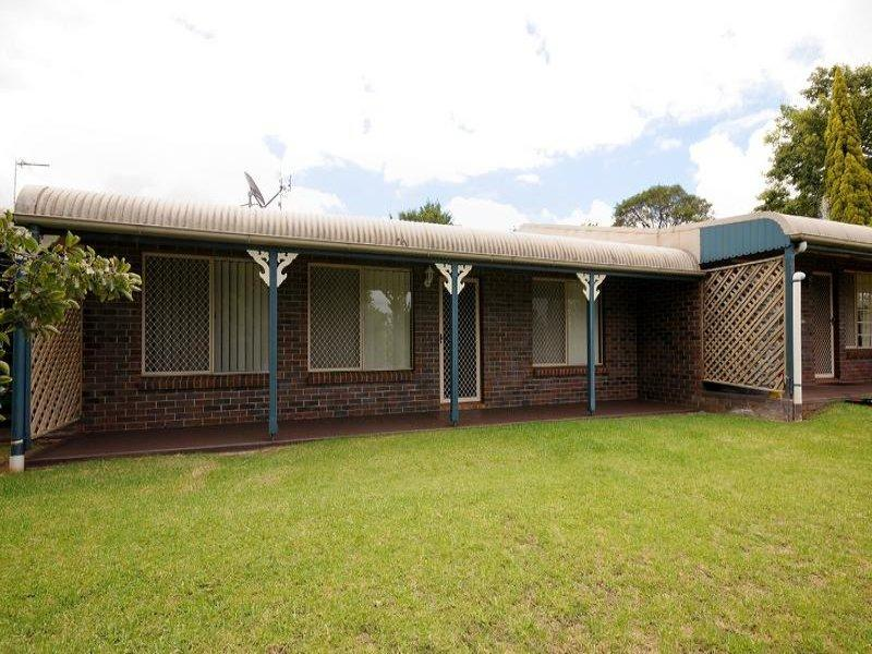 3 Bedroom Townhouse - South Toowoomba