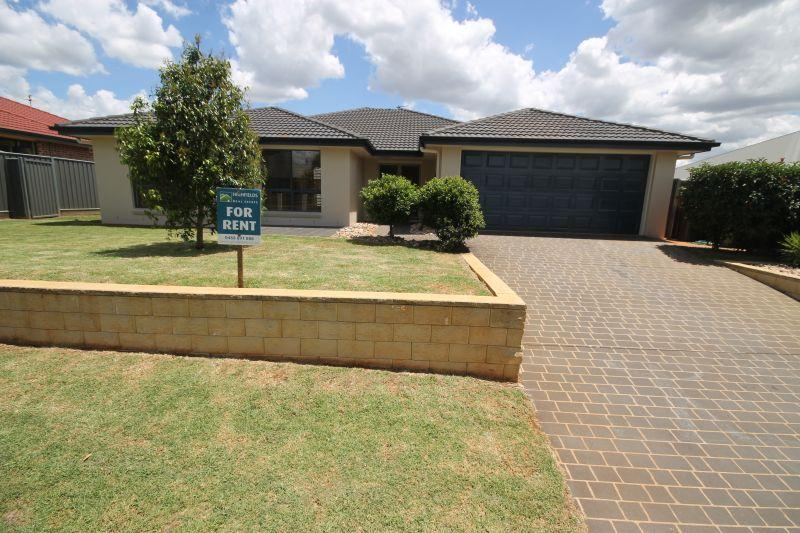 Large Family Home in Highfields
