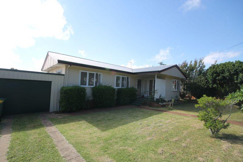 Wilsonton - Family Home