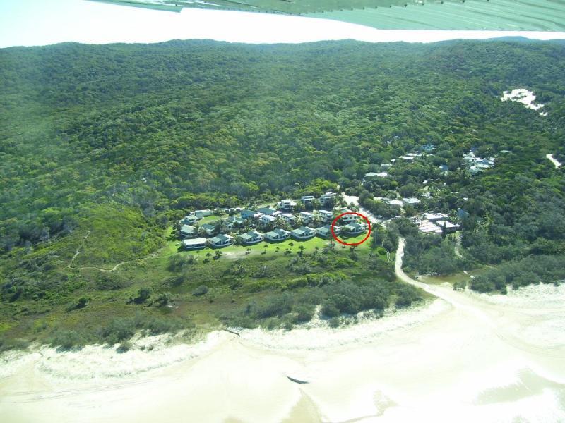 C21. Absolute Beachfront Beach house