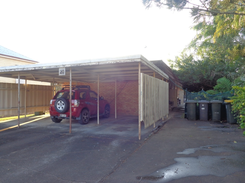 PRICED TO SELL - BLOCK OF 3 X UNITS