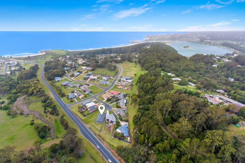Narooma Real Estate And Holiday Accommodation Ben Bate