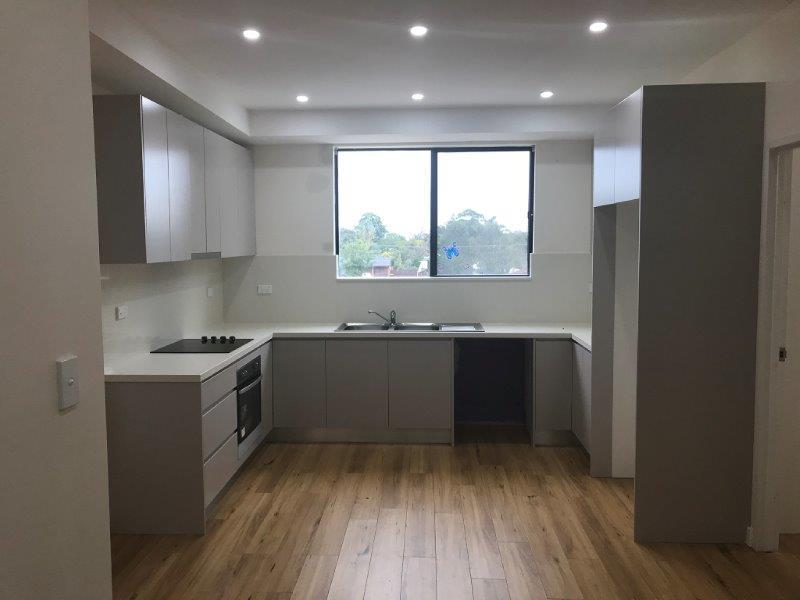 Fully renovated 2 bedroom Flat
