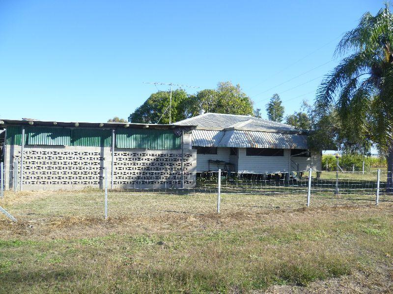 Fredericksfield, QLD