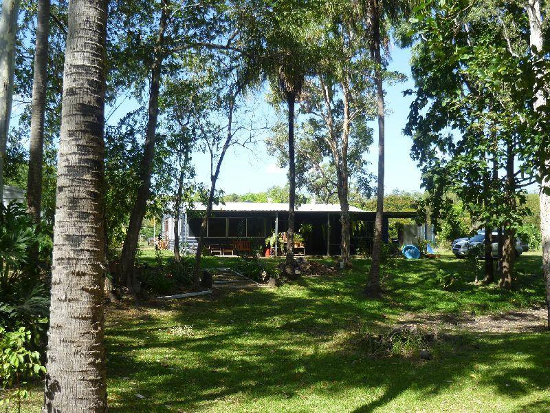 Mount Surround, QLD
