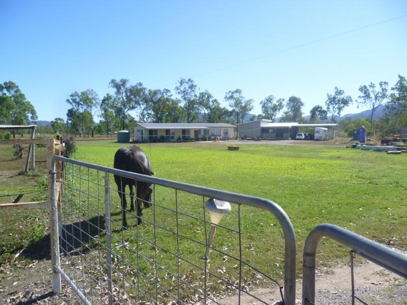 Hervey Range, QLD