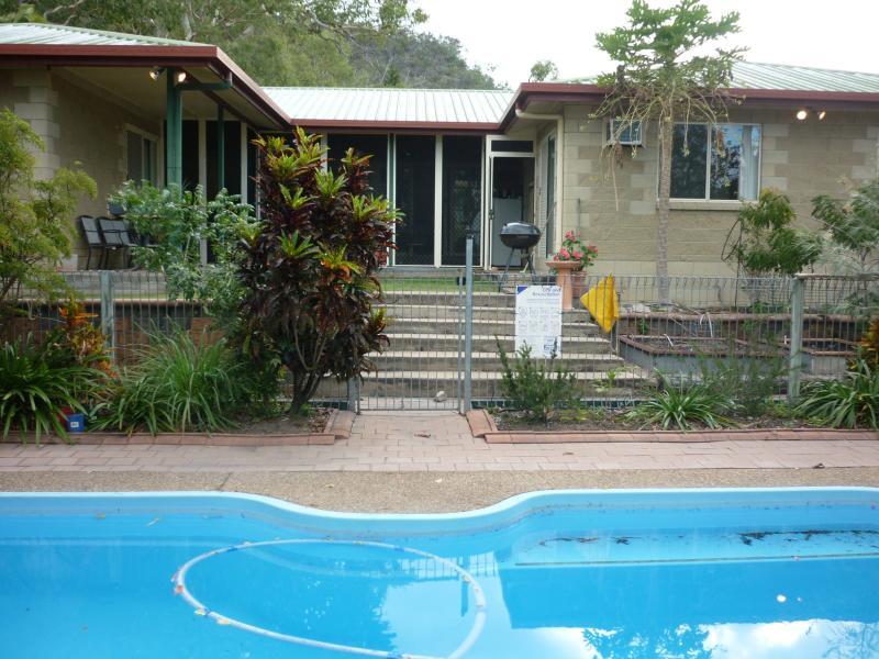 Mount Kelly, QLD