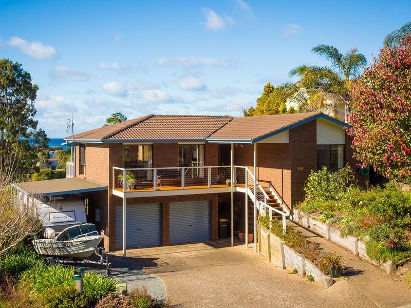 Coastal Family Home....