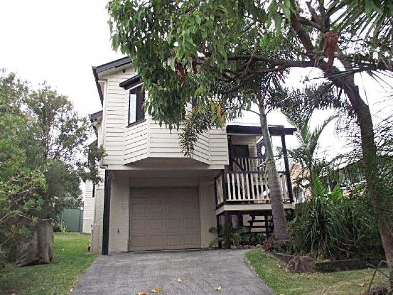 SOUGHT AFTER LOCATION IN MANLY