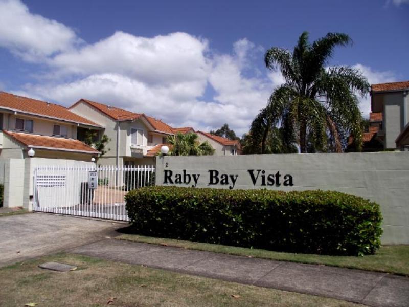 CLEVELAND - RABY BAY VISTA