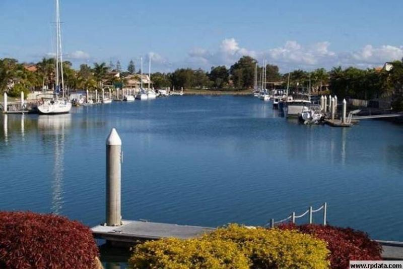 RABY BAY - GREAT LIFESTYLE