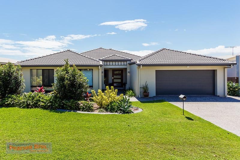 QUALITY BUILT HOME - WELLINGTON POINT $675,000.00
