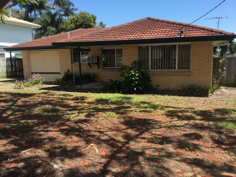 CAPALABA - WHEN POSITION IS IMPORTANT
