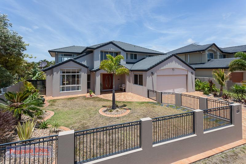 ORMISTON - PRIVATE LOCATION - RABY BAY SIDE