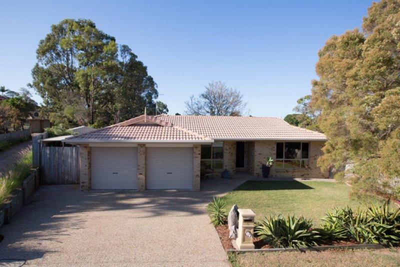 WELLINGTON POINT - GREAT FAMILY HOME