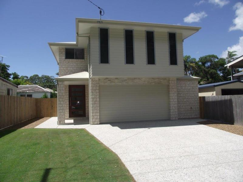 BRAND NEW TWO STOREY HOME - IDEAL FOR THE FAMILY