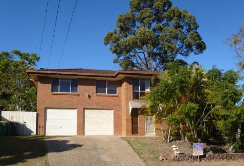 LARGE BRICK TWO STOREY HOME ALEXANDRA HILLS