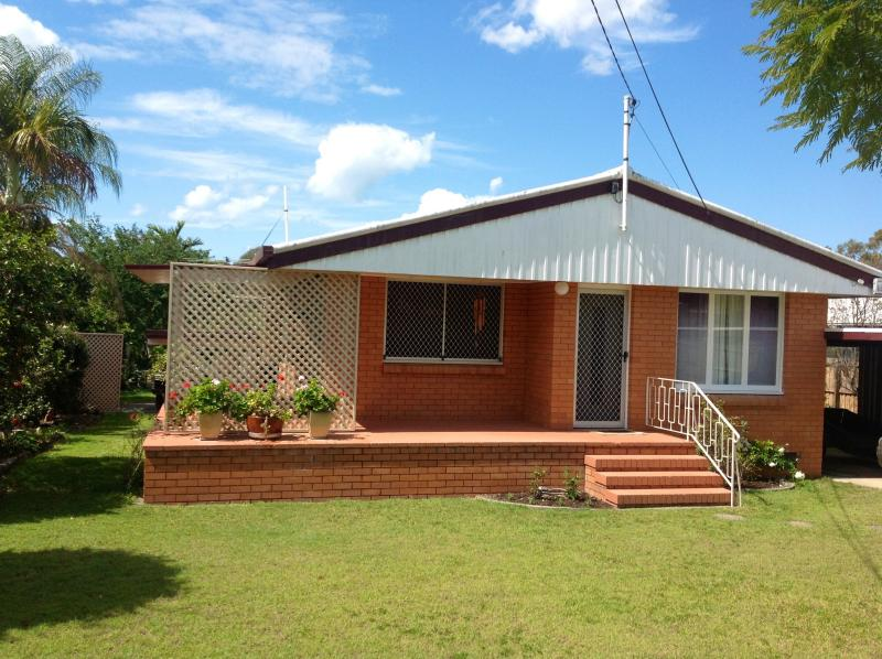 CAPALABA - CENTRAL LOCATION AND PET FRIENDLY