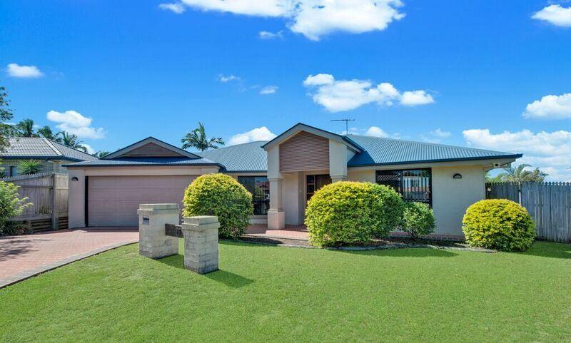 VICTORIA POINT - GREAT LOCATION LARGE MODERN FAMILY HOME