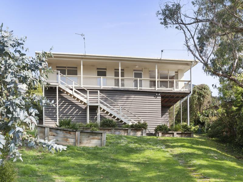 SET IN THE HEART OF LORNE
