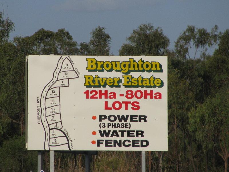 Broughton River Estate
