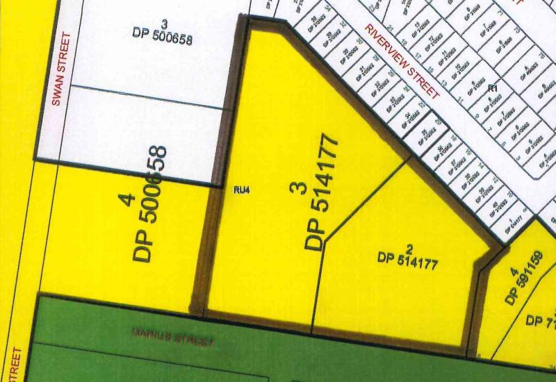 ACRES WITHIN CLOSE DISTANCE TO TAMWORTH CBD