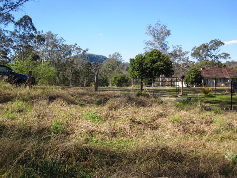 Vacant Blocks - Fantastic Views from House sites