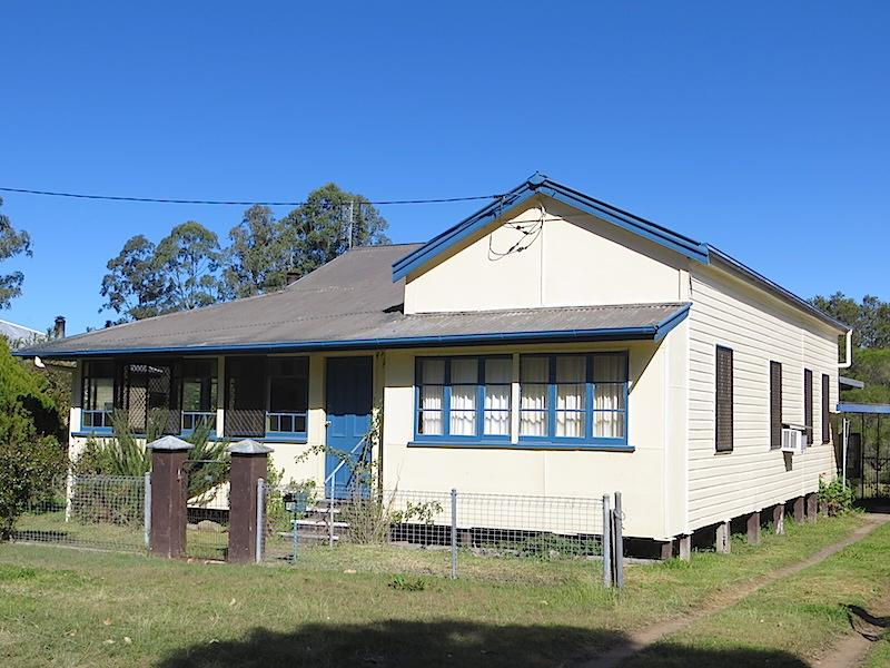 CLASSIC HOME IN BEAUTIFUL NORTHERN RIVERS NSW