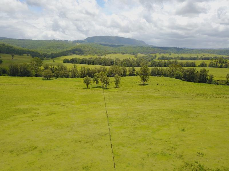 2376 ACRES - CATTLE - CROPPING - TIMBER