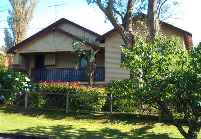 Cosy Weatherboard Home In Sought After Location