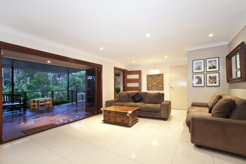 CENTRAL LOCATION SET AMONGST THE SERENITY OF NATURE