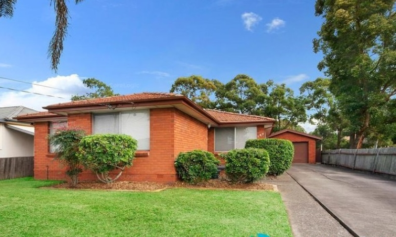 Original Brick Family Home on 550 Sqm Block of Land