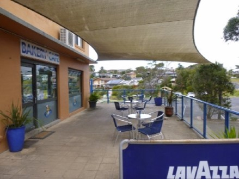 Your opportunity to acquire a commercial development in Batemans Bay