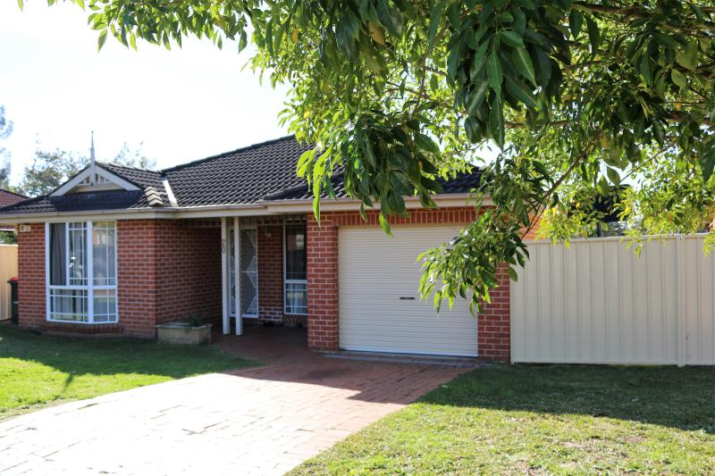Excellent Design & Very Appealing Family Home - On Wide Block - Investors Note..