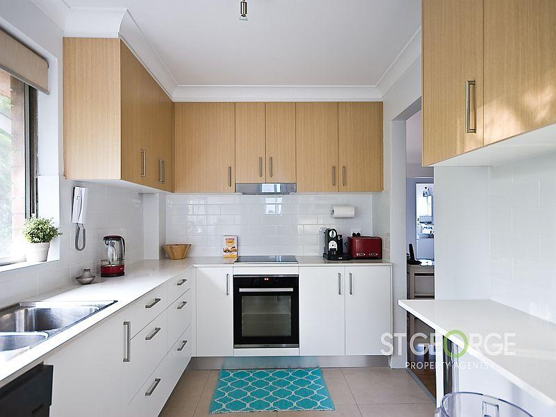 Renovated Interiors - On Connelly Street Side