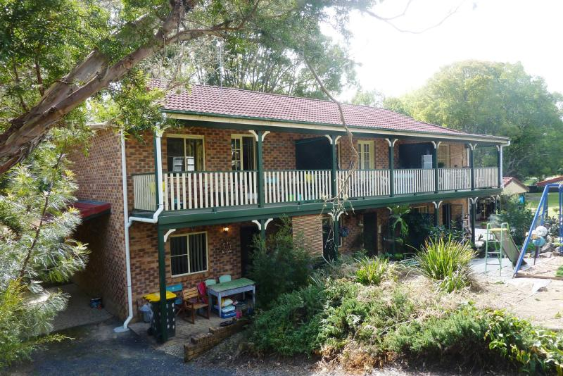 Affordable Two Bedroom Unit - Great Location